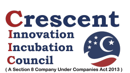 Crescent Innovation Incubation Council Logo
