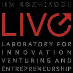 IIM Kozhikode Live Logo