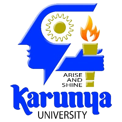 Karunya University Logo