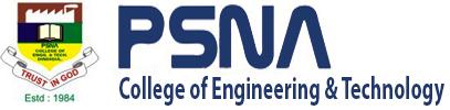 PSNA Logo
