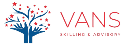 VANS Skilling and Advisory Logo