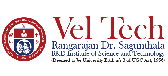 VelTech Logo