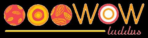 WOW Laddus Logo