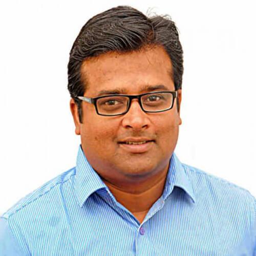 Alex Chandran, YNOS subscriber