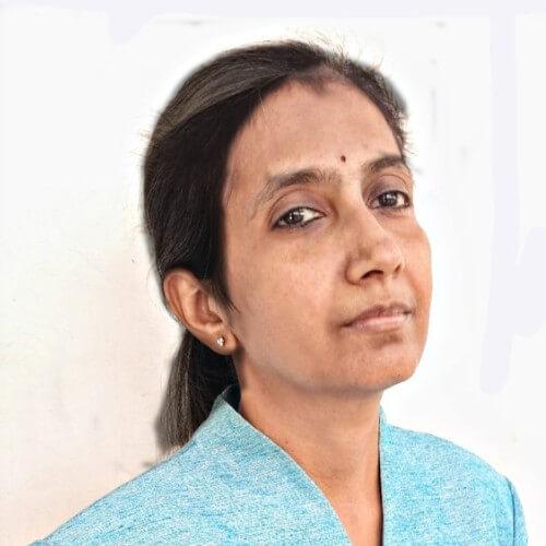 Meera Siva, YNOS subscriber