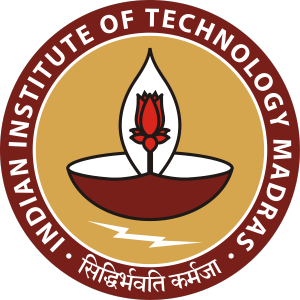 IIT Madras (CREST) Logo