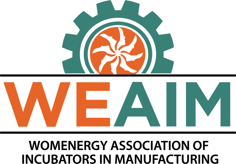 WeAim Logo